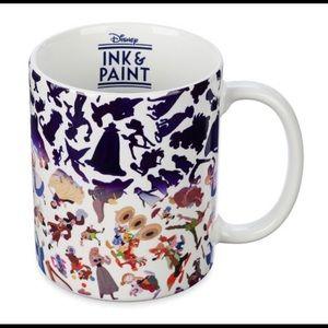 Disney Ink & paint mug